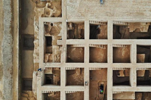 河北雄安新区南阳遗址考古发掘顺利推进