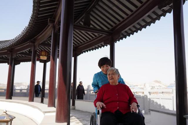 河北唐山:打造医养综合体 提升养老服务水平
