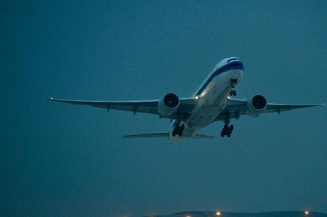 石家莊機場有序恢復客運航班