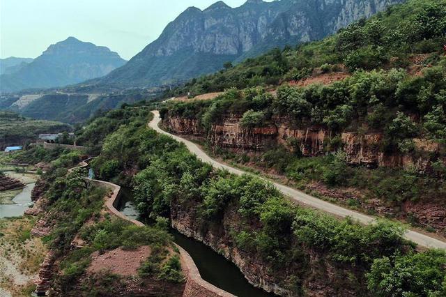 河北將加快建設太行山旅游產業帶