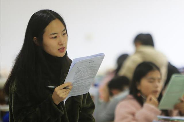 2012年以來我國有514.05萬貧困學生接受高等教育