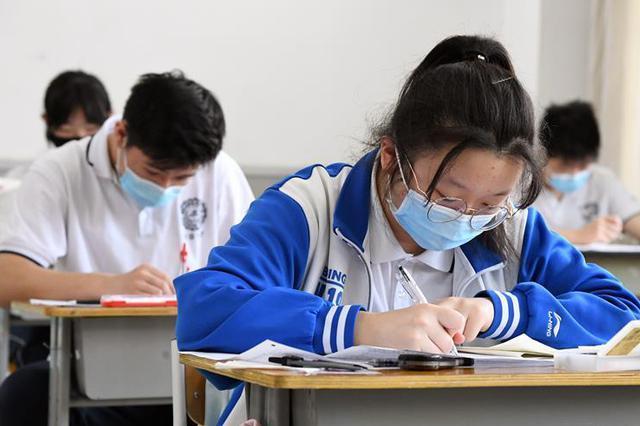 河北省規范中考加分項目 往屆生不得報考普通高中
