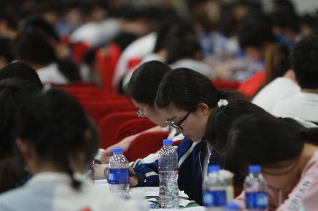 重磅!河北省教育廳發布2021年初中畢業與升學考試工作安排