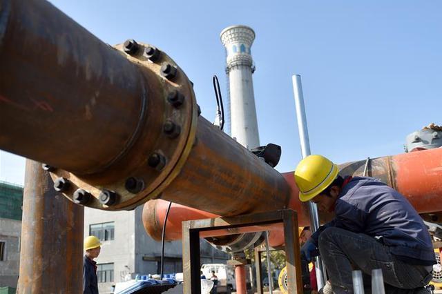 河北:织密农村管道燃气安全管理防护网