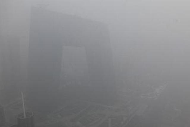 全面排查 差异管控!河北省组织开展扬尘污染专项执法行动