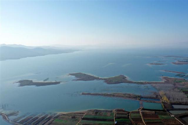 河北今年实现城市江水置换全覆盖