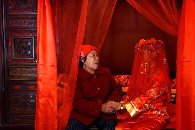 民政部确认河北省河间市等单位为全国婚俗改革实验区