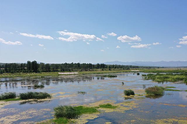 河北省第一季度完成河道生态补水约2.6亿立方米