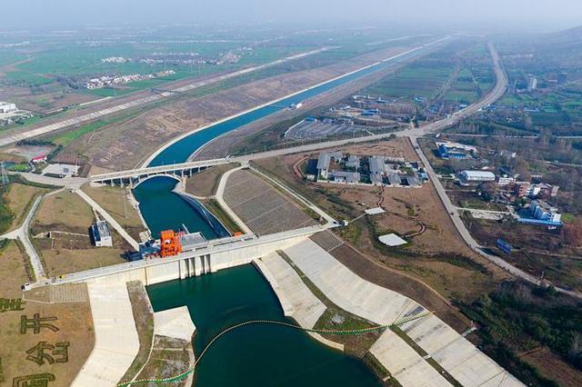 我省今年将实现城市江水置换全覆盖