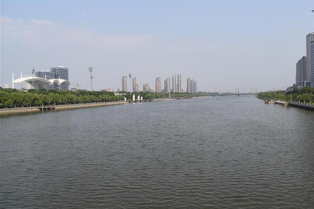 2025年大运河河北段文化遗产保护全覆盖