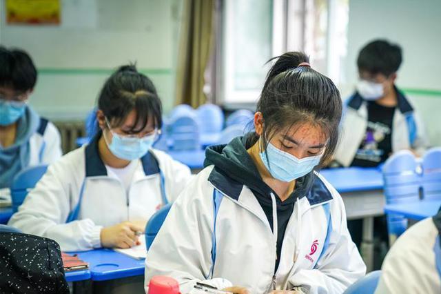 事关2021年初中毕业与升学考试工作!邢台市教育局最新通知