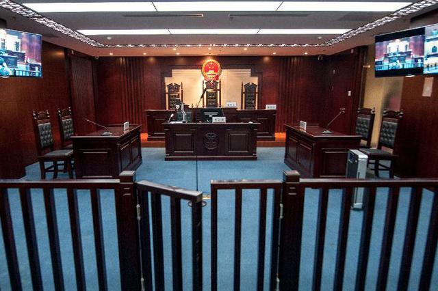 人民法院发挥职能惩治网络犯罪 促进数字经济健康发展