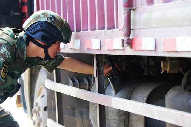 作案800余起!河北警方打掉特大盗销货车燃油犯罪集团