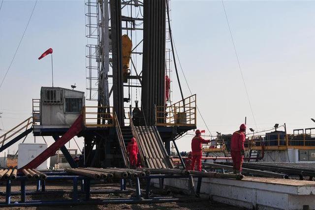 冀东油田大型储气库群在河北唐山开建