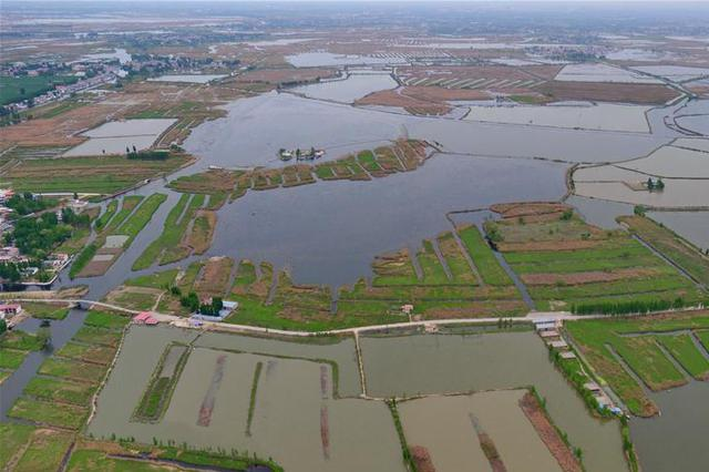 河北发行政府债券重点支持白洋淀及周边生态治理