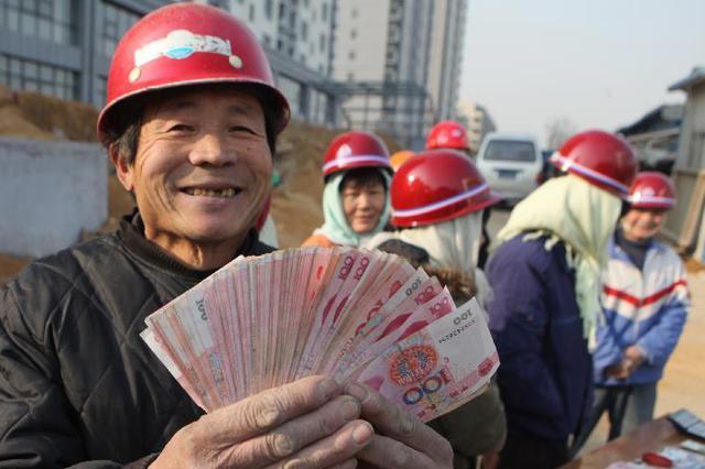 河北检察机关部署打击恶意欠薪专项活动 切实维护农民工合法权