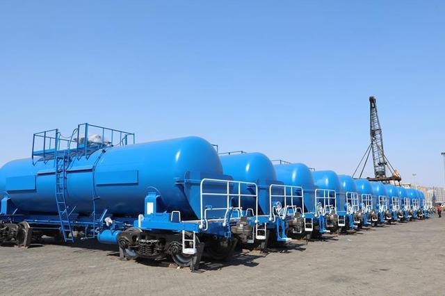 四部门集中整治罐车运营突出问题 提升安全运行水平