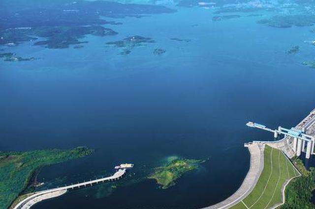 2000年至2020年 全国城市节水量累计近千亿立方米