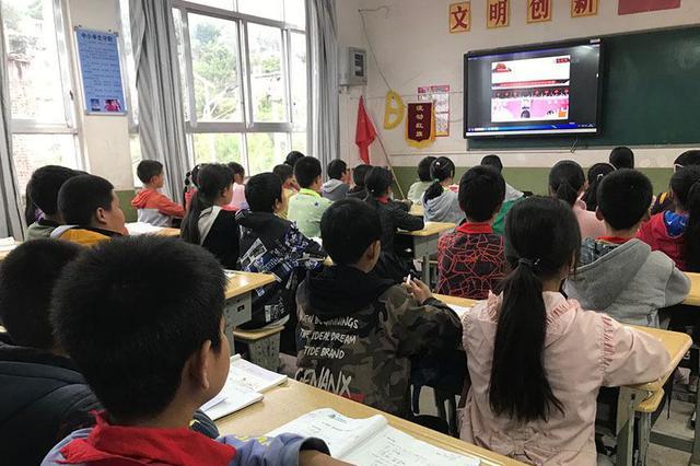 教育部:电子产品教学时长不超过总时长30%