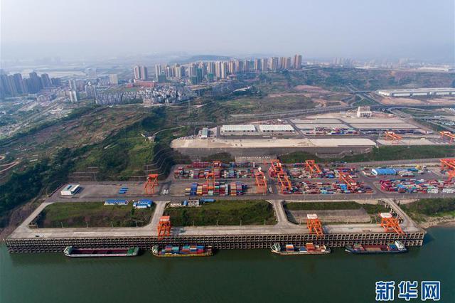 1-4月河北省外贸进出口保持快速增长