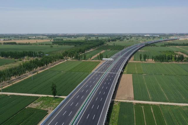 京德高速构建风险预警系统