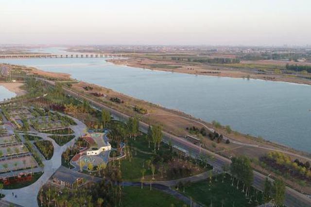 滹沱河为何变成网红打卡地?——南水北调全媒调研小分队采访