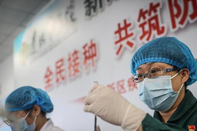 421家!石家庄市新冠病毒疫苗最新接种单位名单来了