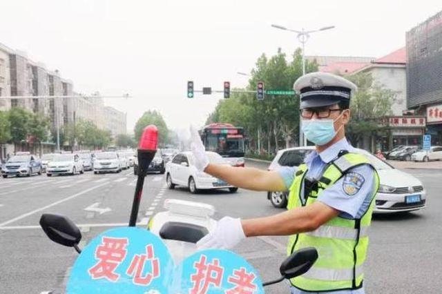 河北:高考公务用车和接送考生车辆不予限行
