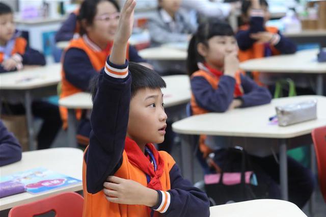 重磅官宣!招生对象、学区划分……事关开发区所有中小学