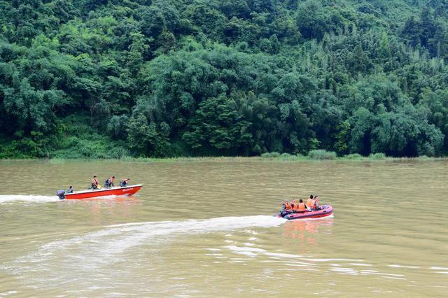 今年汛期预计河北省降水量总体较常年偏多