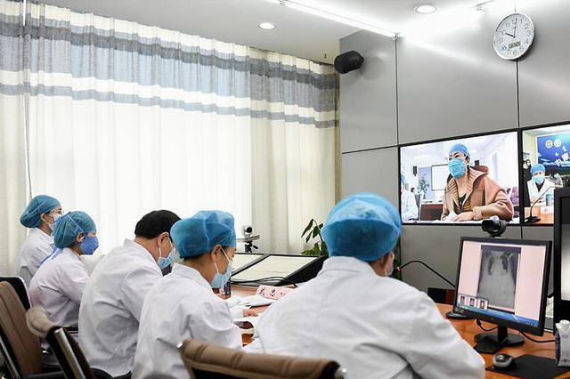 区域医疗中心建设将于2022年底覆盖全部省份