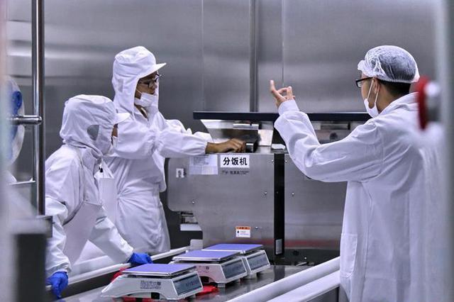 市场监管总局:19批次食品抽检不合格 涉微生物污染等