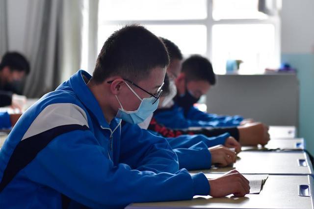 涉及高中招生、学籍注册……省教育厅发布最新通知!