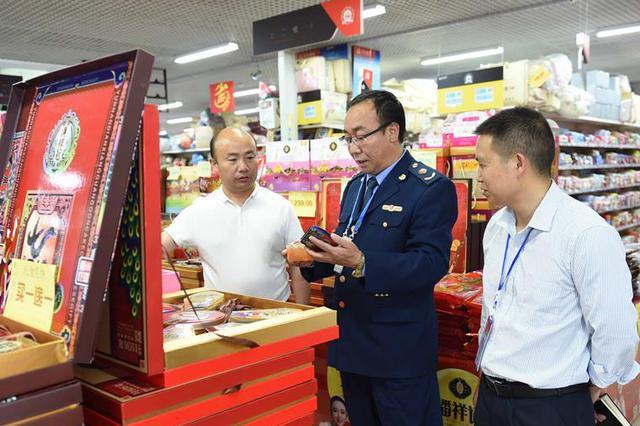 京津冀市场监管部门签署执法协作框架协议