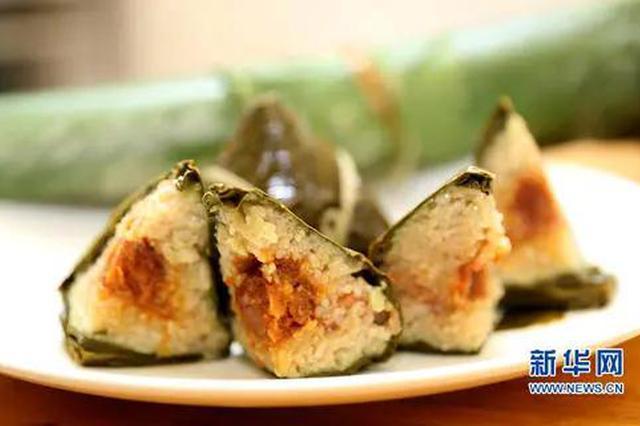粽子能否放心吃?石家庄端午节食品安全监督抽检结果发布