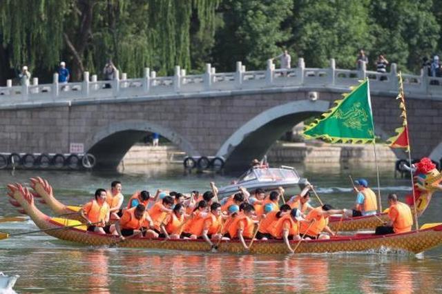端午节假期中国国内旅游出游8913.6万人次