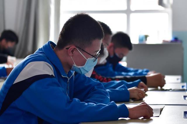 邯郸教育发布:市域外民办普通高中在邯招生最新政策!