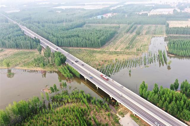 河北:大广高速激活沿线城市转型发展