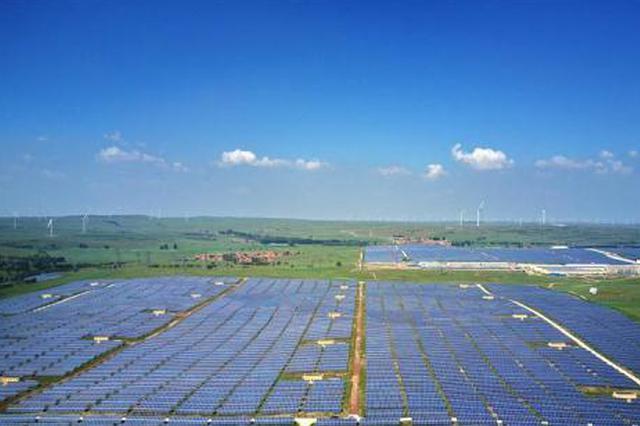 河北承德打造京津冀清洁能源输送基地