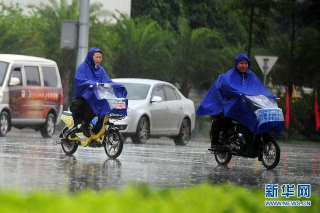河北迎新一轮强降雨过程 启动防汛Ⅳ级应急响应