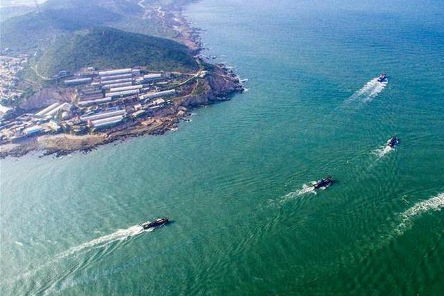 渤海生态环境持续改善 河北近岸海域已消除劣四类水质