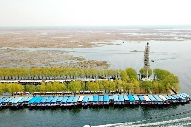确保不让污水流入白洋淀 河北徐水打造雄安生态屏障