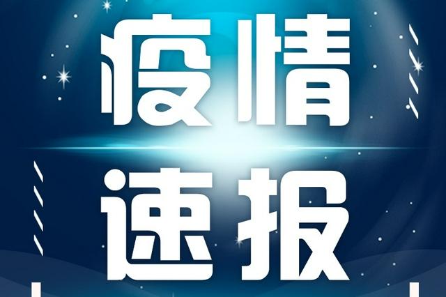邢台经济开发区发布协查两名核酸阳性重庆市民行动轨迹公告