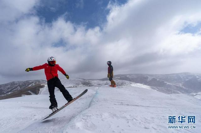 河北:积极备战冬残奥会 推动残疾人冬季体育运动普及开展