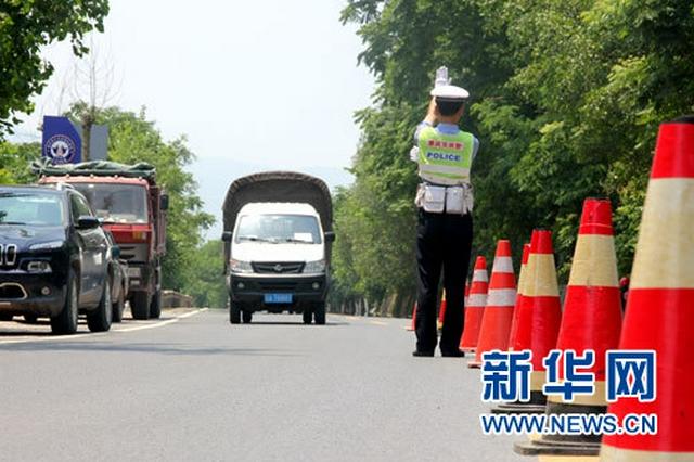 河北:专项治理农村公路违法超员和违法载人