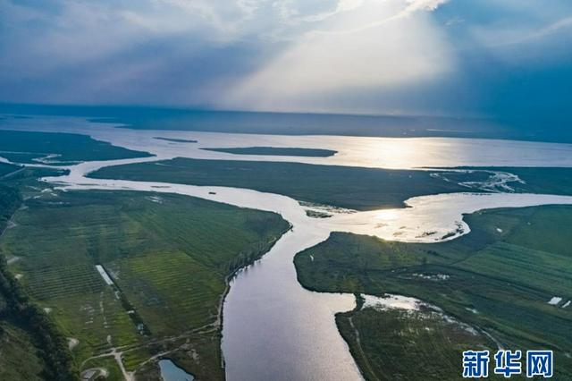 水利部:海河流域部分中小河流可能发生超警洪水