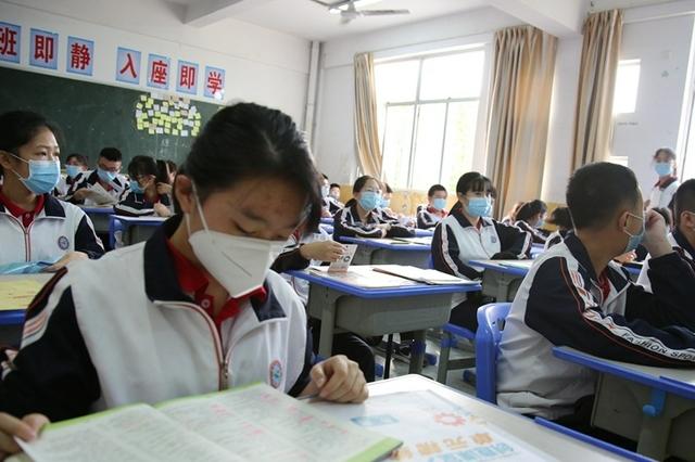 秋季开学时间定了!邯郸教育发布最新通知!