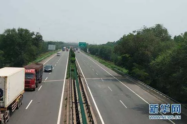 近期公路平交路口事故多发 公安部交管局发出交通安全预警提示