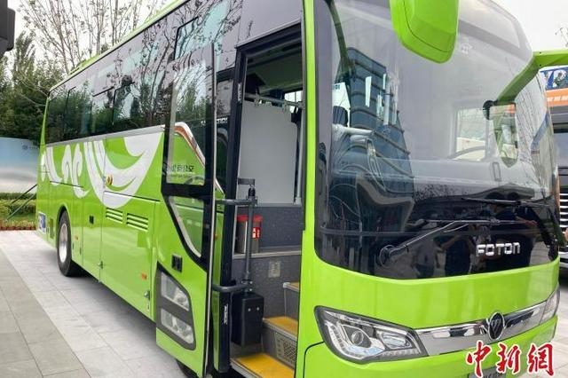 京津冀将推广氢燃料电池汽车服务冬奥