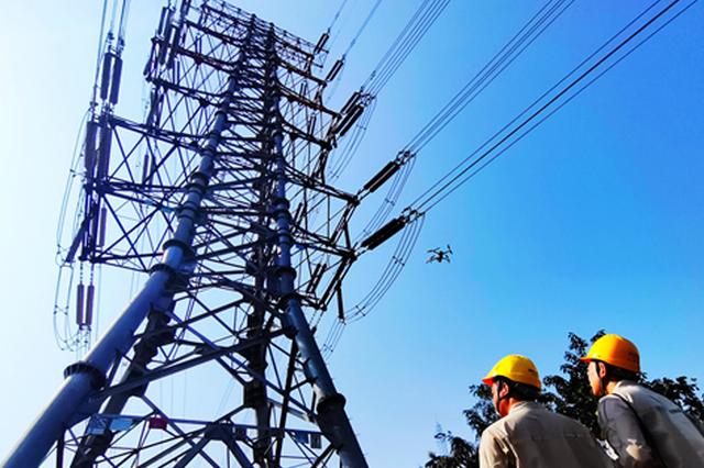 多地多部门多举措保电力供应